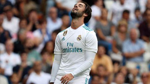 Isco renueva su contrato con el Real Madrid hasta el año 2022