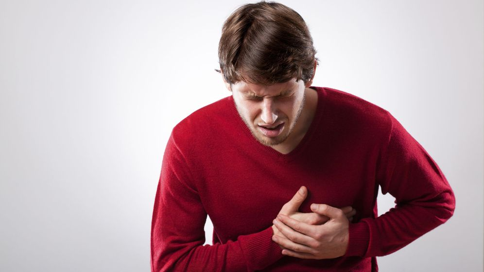 Foto: ¿Se puede hacer 'running' después de haber sufrido un infarto? (iStock)