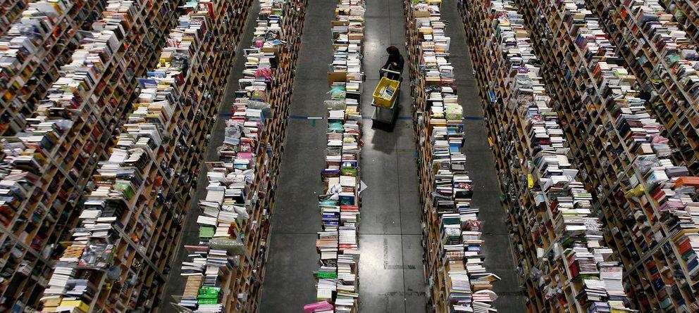 Foto: Amazon adelanta a hoy el 'Black Friday': guía para acertar con las compras