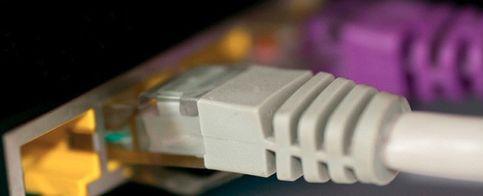 Foto: La banda ancha ultrarrápida desembarca entre tambores de guerra