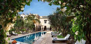 Post de Palacios low cost: por qué tienes que viajar a Marruecos y alojarte en un riad