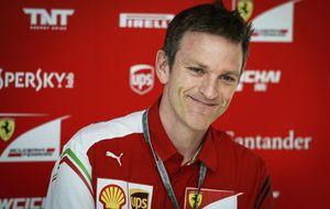 Ferrari confía en retener a Alonso con los planes y avances para 2015