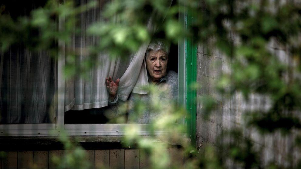 2.318 ancianos de residencias han muerto en Madrid en solo 8 días de mando único