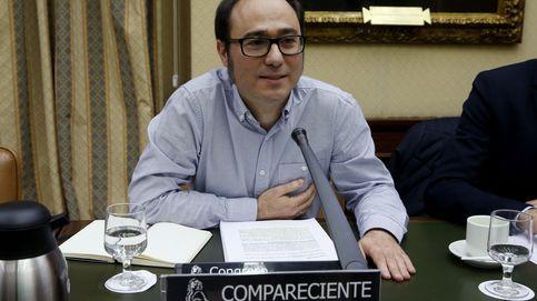 El juez imputa al tesorero y a la gerente de Podemos en el caso Niñera
