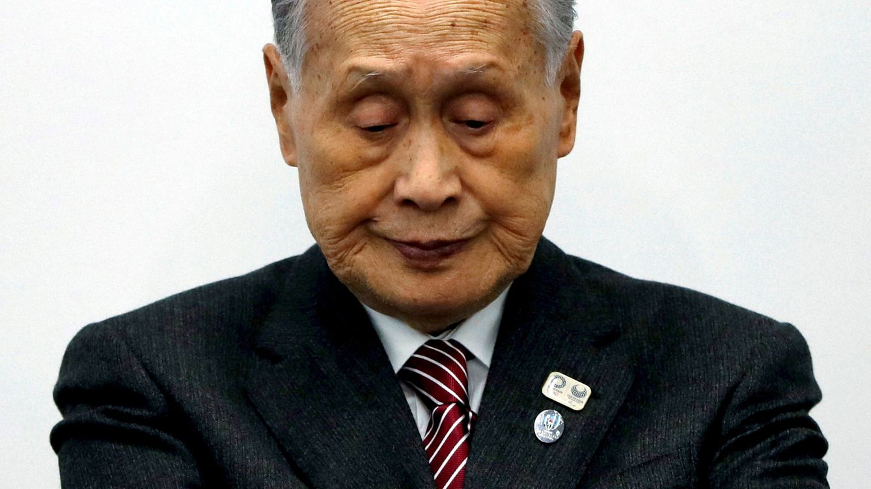 Dimite el máximo responsable de los Juegos Olímpicos de Tokio tras sus palabras sexistas