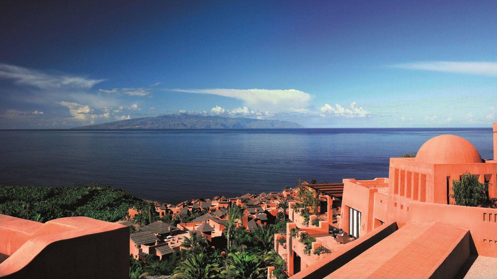 Foto: The Ritz-Carlton, Abama, en Tenerife, es uno de los hoteles de HI Partners