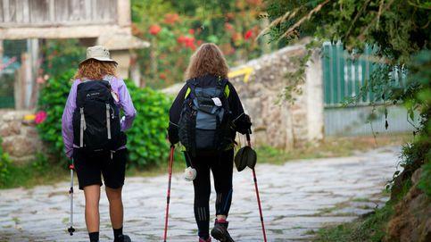 ¿Cuáles son las etapas de las rutas del Camino de Santiago?