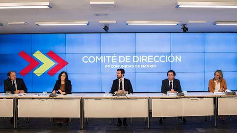 El PP prepara la batalla de Madrid con el ascenso de Ayuso y Almeida... y la 'tercera vía'