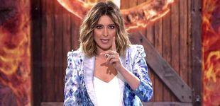 Post de Apartan a Sandra Barneda del debate de 'SV': Jordi González lo presentará