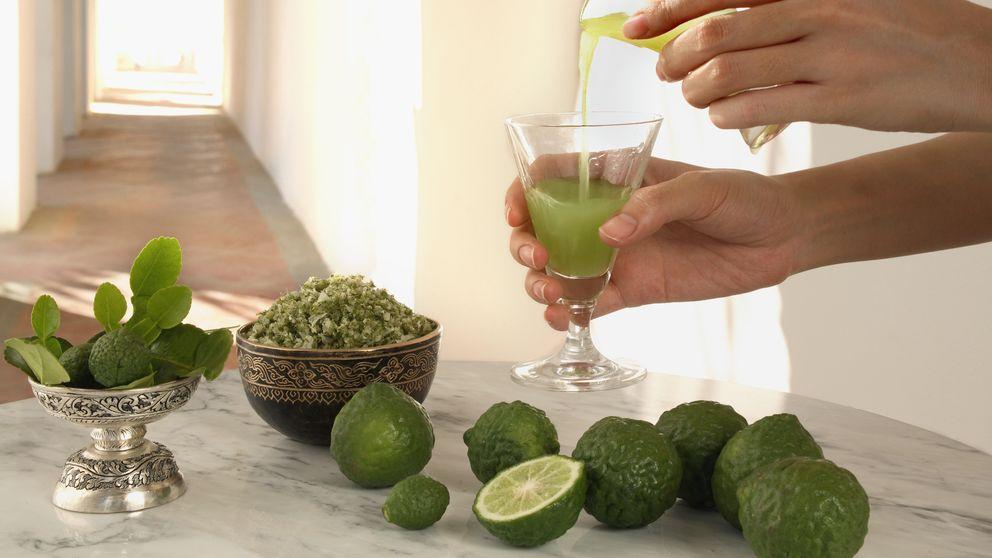 Un zumo verde diario mejora la mayoría de patologías