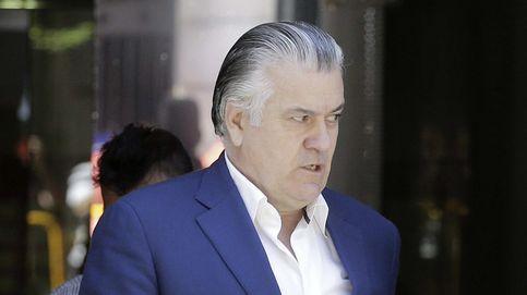 El juez investiga a la gerente y al asesor jurídico del PP por el despido de Bárcenas