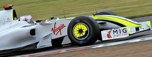 Virgin dejará de patrocinar al equipo Brawn la próxima temporada
