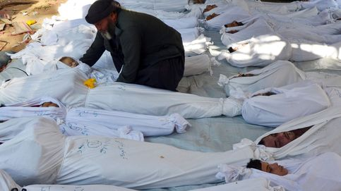 Rusia y China vetan una resolución contra Assad por el uso de armas químicas