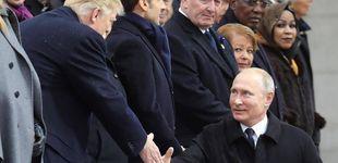 Post de Putin tiende la mano a Trump para que no abandone el tratado de armas estratégicas
