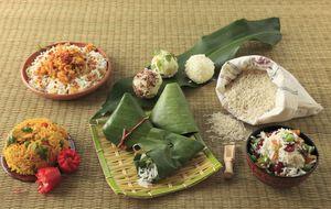 El arroz, el verdadero protagonista del plato