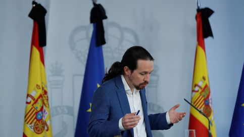 Pablo Iglesias y el 'agitprop' gubernamental