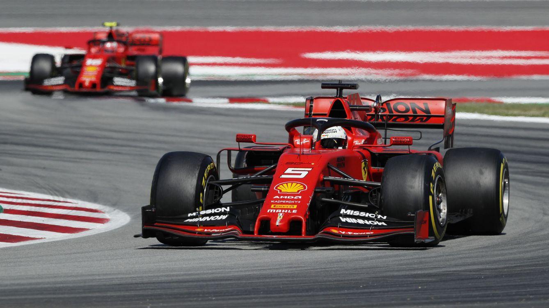 La estocada a una Ferrari contra las cuerdas (y ante un descalabro)
