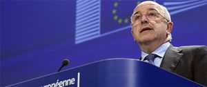 Foto: Bruselas considera ayudas de Estado 12.000 millones que Bankia recibió de Sareb