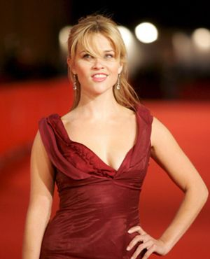 Reese Witherspoon, interesada en James Blunt