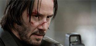Post de 'John Wick': la legendaria resurrección de Keanu Reeves