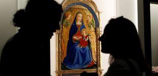 Post de Fra Angelico y el arte del Quattrocento completan el Prado en una gran exposición