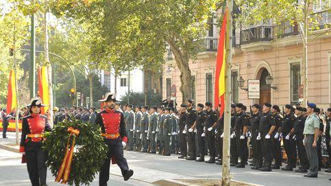 El homenaje a los guardias civiles caídos que instauró Zapatero y olvidó Rajoy