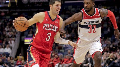El traspaso que acerca a Nikola Mirotic a la final de la NBA