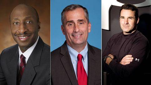 Los CEO de tres empresas renuncian al Consejo de Trump por Charlottesville
