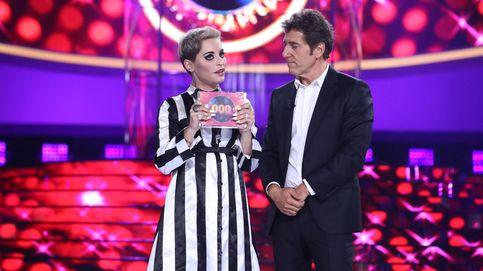 Soraya Arnelas gana la primera gala de 'TCMS7', el gran show de la televisión