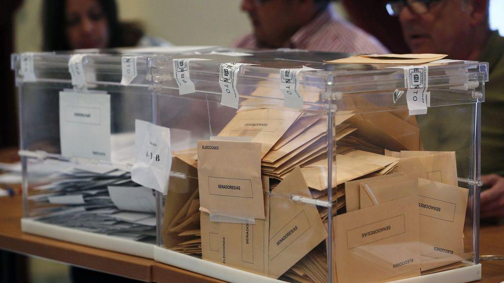 El CIS, las alcachofas de Rajoy y el acertijo de la repetición electoral