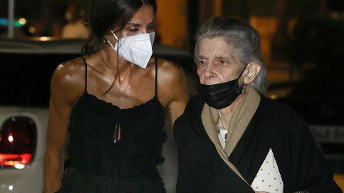 La reaparición de Irene de Grecia en Mallorca que zanja los rumores sobre su salud