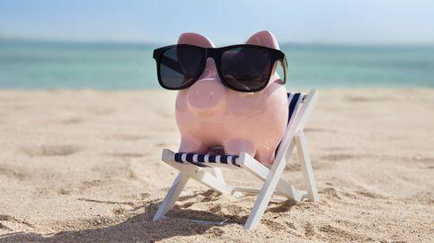 ¿Cuándo podrás pegarte esas vacaciones inolvidables…? Hagamos unos cálculos