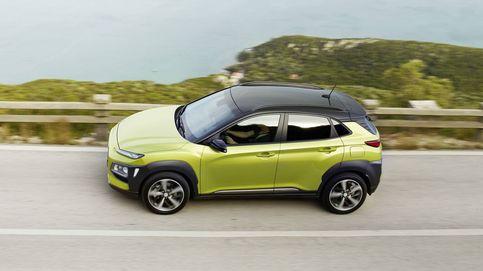 Conducimos el Hyundai Kona, un todocamino con aspiraciones de líder