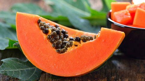 Consigue un vientre plano en cinco días gracias a la dieta de la papaya
