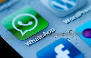 ¿Quién puede con WhatsApp?