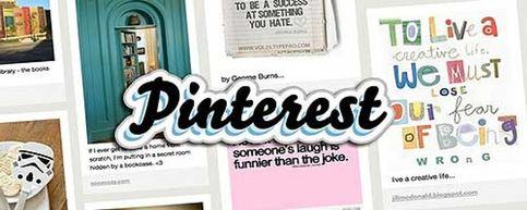 Foto: Una nueva ronda de financiación valora Pinterest en 1.500 millones de dólares