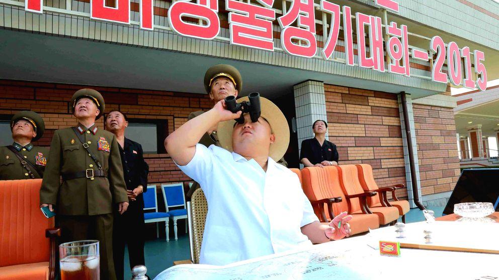 Misiles guiados: la respuesta de Corea del Sur contra su enemigo norcoreano
