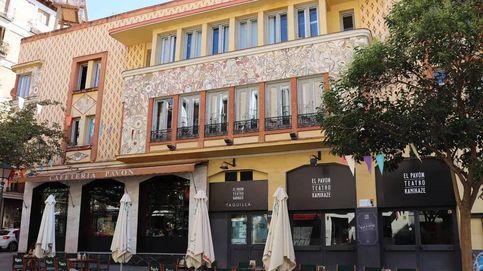 Cierra el Pavón Teatro Kamikaze de Madrid tras cinco años de actividad