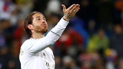 La burla que no deja pasar Sergio Ramos y su lección de humildad a Gerard Piqué