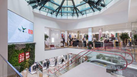 Uniqlo crece sin prisa en España, pero no descarta acuerdos con centros comerciales