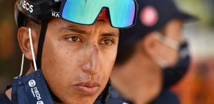 Post de Egan Bernal abandona el Tour de Francia: el desfallecimiento del último campeón