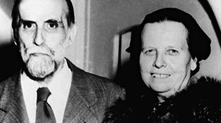 Juan Ramón Jiménez se enamoró de dos hombres