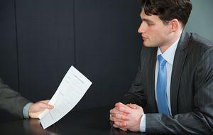 Sólo tienes 6 segundos: cómo funciona la mente de un seleccionador de personal