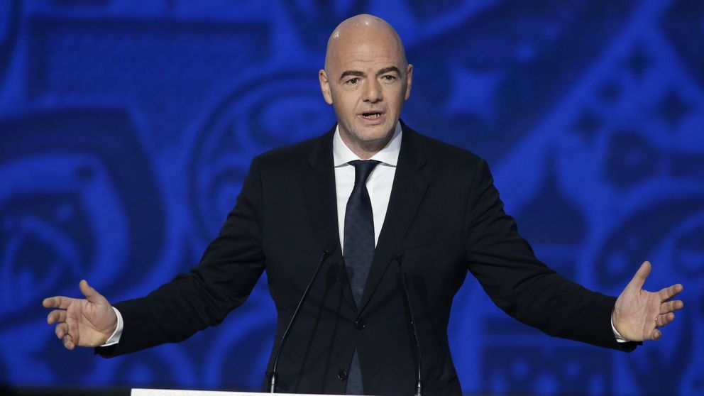La FIFA aprueba ampliar a 48 equipos a partir del Mundial de 2026