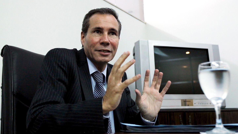 El fiscal Alberto Nisman en 2013 (Reuters)