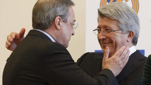 Las sanciones a Madrid y Atleti dejan claro que la FIFA sigue siendo corrupta