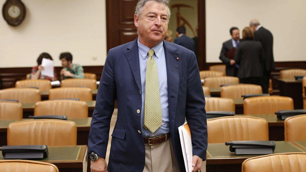La oposición pisa el acelerador para aprobar la reforma de la ley de RTVE
