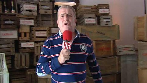 Muere Paco Blanco, reportero de 'El programa de Ana Rosa': Era un ser especial