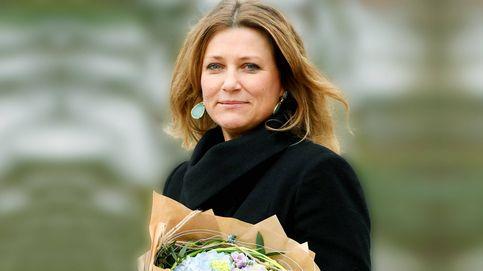 Marta Luisa de Noruega, la princesa que no quiso ser reina, cumple 50 años