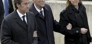 Post de Fallece el expresidente de la Xunta de Galicia Gerardo Fernández Albor